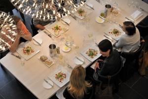 Dineren in Breda