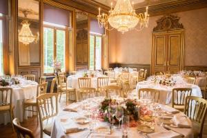Huwelijksdiner in Breda