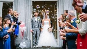 Huwelijksvoltrekking Breda