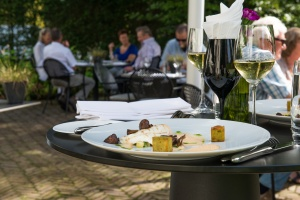 Culinaire lunch in Breda