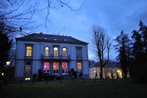 Huwelijksfeest in Breda