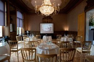 Symposium locatie Breda