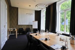 Zakelijke bijeenkomst Breda