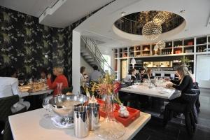 Luxe uit eten in Breda