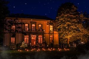 Kerstarrangementen en kerstborrel Breda